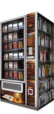 Автомат для Продажи Книг