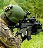 Суровые армейские автоматы
